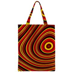 Fractal Art Mathematics Generated Classic Tote Bag