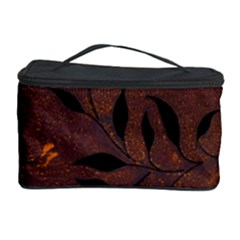 Texture Pattern Background Cosmetic Storage Case