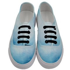 Ombre Men s Classic Low Top Sneakers