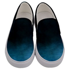 Ombre Men s Canvas Slip Ons