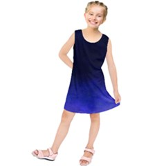 Ombre Kids  Tunic Dress