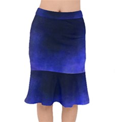 Ombre Mermaid Skirt