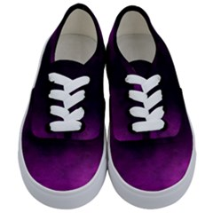 Ombre Kids  Classic Low Top Sneakers