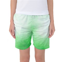 Ombre Women s Basketball Shorts