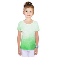 Ombre Kids  One Piece Tee