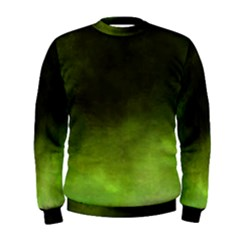 Ombre Men s Sweatshirt