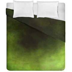 Ombre Duvet Cover Double Side (california King Size)