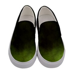Ombre Women s Canvas Slip Ons