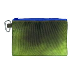 Ombre Canvas Cosmetic Bag (large)