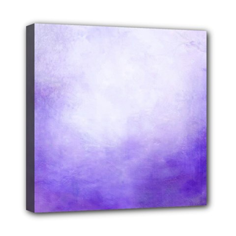 Ombre Mini Canvas 8  X 8