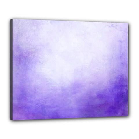 Ombre Canvas 20  X 16