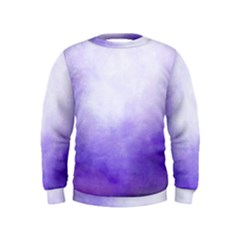 Ombre Kids  Sweatshirt
