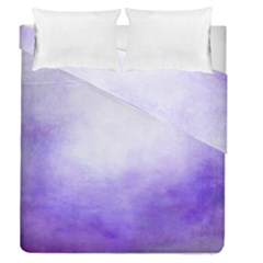Ombre Duvet Cover Double Side (queen Size)