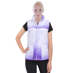 Ombre Women s Button Up Puffer Vest