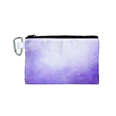 Ombre Canvas Cosmetic Bag (small)