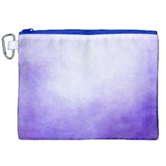 Ombre Canvas Cosmetic Bag (xxl)