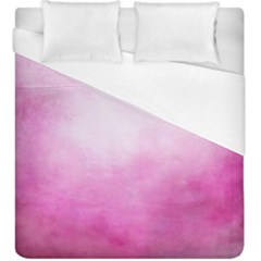 Ombre Duvet Cover (king Size)