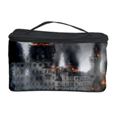 Destruction War Conflict Explosive Cosmetic Storage Case