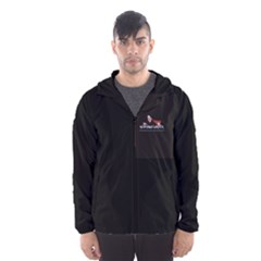 Respawn Larper Hooded Wind Breaker (men)