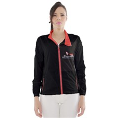 Respawn Larper Wind Breaker (women)