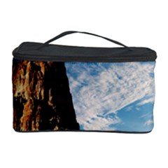 Mountain Desert Landscape Nature Cosmetic Storage Case