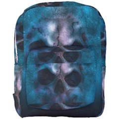 Skull Horror Halloween Death Dead Full Print Backpack
