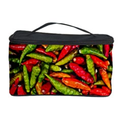 Chilli Pepper Spicy Hot Red Spice Cosmetic Storage Case