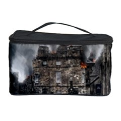 Armageddon War Apocalypse Cosmetic Storage Case
