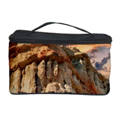Canyon Dramatic Landscape Sky Cosmetic Storage Case