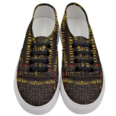 Hot As Candles And Fireworks In The Night Sky Women s Classic Low Top Sneakers