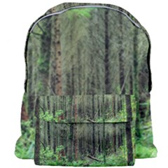 Forest Woods Nature Landscape Tree Giant Full Print Backpack