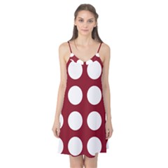 Big Dot Red Camis Nightgown