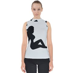 Girls Of Fitness Shell Top