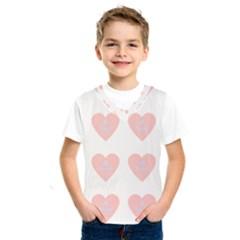 Cupcake White Pink Kids  Sportswear