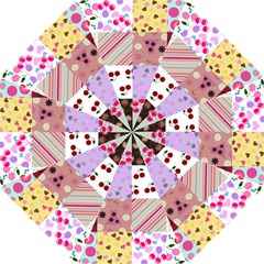 Quilt Of My Patterns Hook Handle Umbrellas (small)