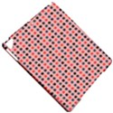 Grey Red Eggs On Pink Apple iPad Pro 9.7   Hardshell Case View4