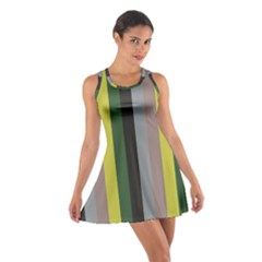 Sid Cotton Racerback Dress