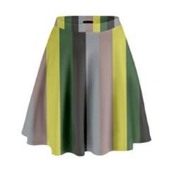 Sid High Waist Skirt