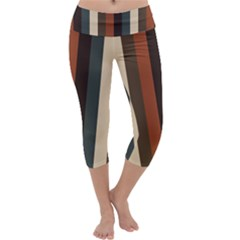 Young Nature Capri Yoga Leggings