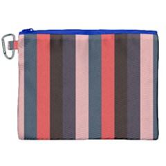 Boy Canvas Cosmetic Bag (xxl)