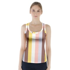 Dolly Racer Back Sports Top