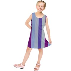 Sea The Sky Kids  Tunic Dress