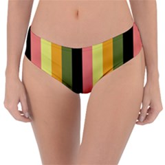 Afternoon Reversible Classic Bikini Bottoms