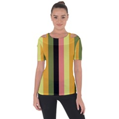 Afternoon Short Sleeve Top