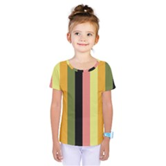 Afternoon Kids  One Piece Tee
