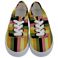Afternoon Kids  Classic Low Top Sneakers
