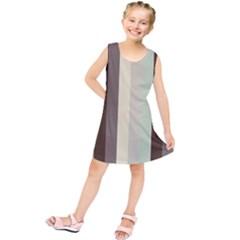 Mint Sunday Kids  Tunic Dress