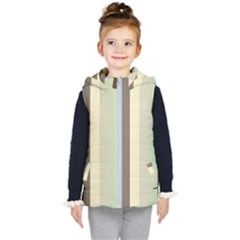 Mint Sunday Kid s Puffer Vest