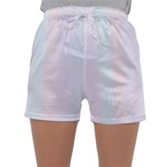 Albino Pinks Sleepwear Shorts