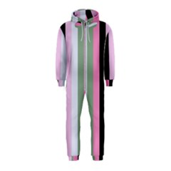 Electric Sunday Hooded Jumpsuit (kids)